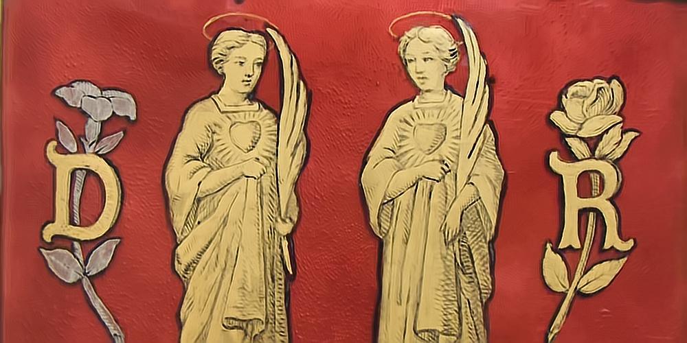 Nos saints