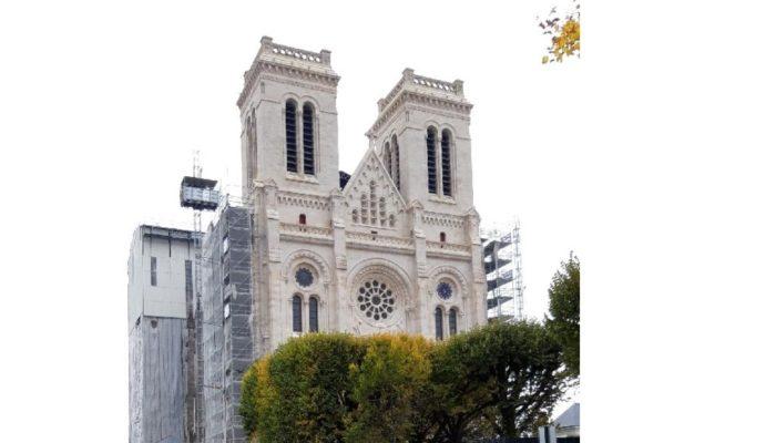 La renaissance Saint Donatien est en cours !
